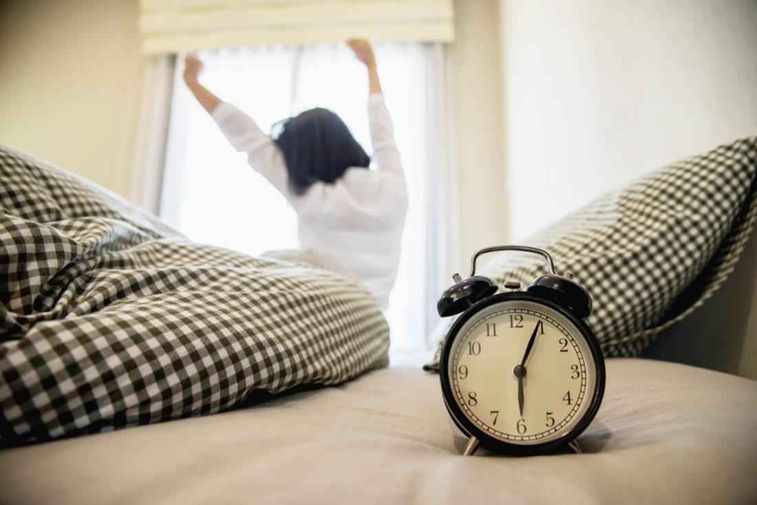 insonnia, ritmi circadiani, tages, tages onlus, disturbi del sonno, coronavirus, covid-19, psicoterapia