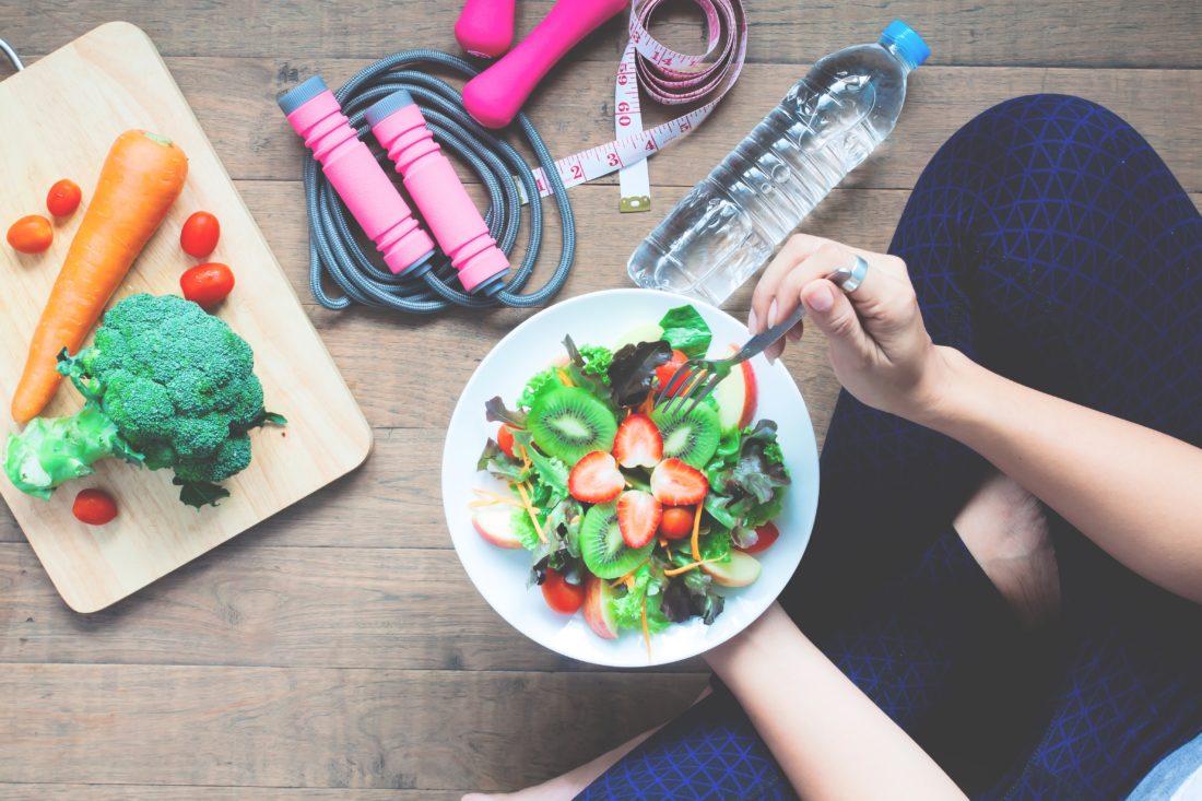 CBT-E, alimentazione, CBT, tages, tages onlus, tages nutrition